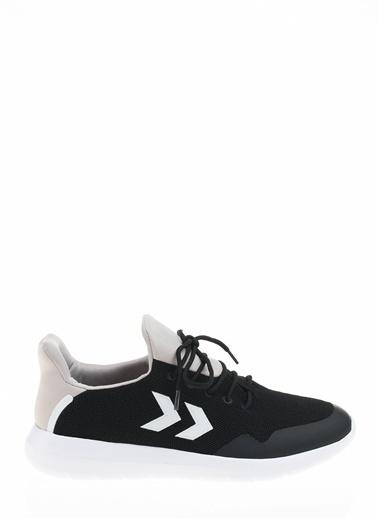 Hummel Unisex Actus Trainer 2.0 Training Ayakkabısı 206040-2001 Siyah